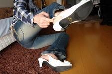 Shoes 画像集303