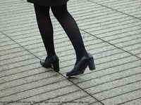Leg Shoes Image Collection 055