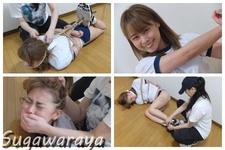 Ichika Ayaki / Ibarako - The fake Sports day - Full Movie