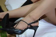 Leg Shoes Image Collection 060