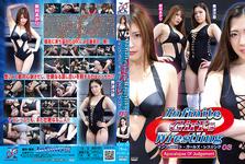 Infinite Girl's Wrestling 03 Akari Niimura vs Saya Minami Infinite Girl's Wrestling 03