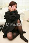 デジタル写真集 Miya#082