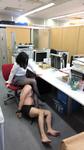 【美脚パンスト絞め】私を本気で毛嫌いしていた女上司の思ひ出 りの20 FETK00795