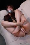 写真集[#2773] 新米女緊縛猿轡