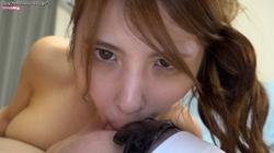 【全全全部盛り!】愛乃零ちゃん、美波沙耶ちゃんの『ツバベロM男』シリーズのコンプリート全部盛り!