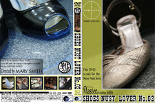SHOES NUST LOVER No.02