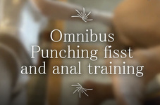 Anal omnibus, punching fisting & anoscopy