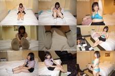 Street legs & socks snaps photobook & video Himeka