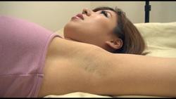 【ツバメの巣】女性の腋に萌える #008
