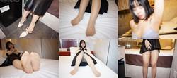 Street legs & socks snaps Photobook  Video Rin
