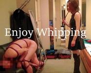 Enjoy Whipping