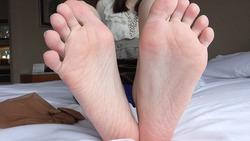 素足の風景 Barefoot Scene026