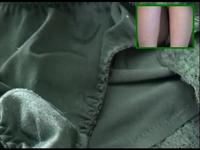 【紀州書店】女子校生のパンツ見たい? #012