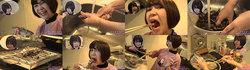 【生き物】新川ゆずの生きたまま調理して食べるシリーズ1~2まとめてDL【食事】