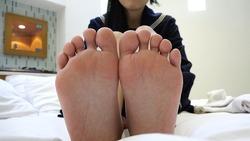 素足の風景 Barefoot Scene028