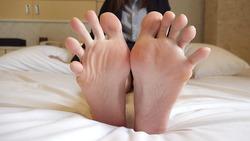 素足の風景 Barefoot Scene029